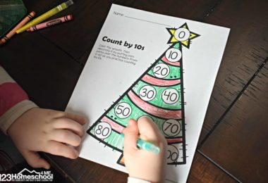 kindergarten-Christmas-math-activity-free