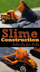 SLIME Construction Activity