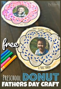 Preschool Fathers Day Craft-2