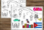 Learn about the people, food, flag, famous buildings, geography, and more Cuba for Kids