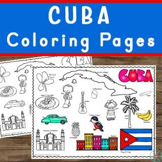fun resource to learn Cuba Information