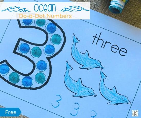 math worksheets for kindergartners