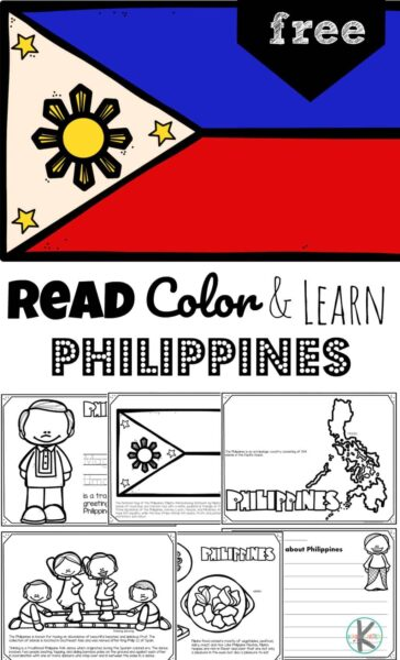 Discover the beautiful country of the philippines for kids. The Philippines is actually a string of over 7,100 islands in southeastern Asia that are home to hundreds of orchids and many animals. Children will have fun learning more as they colour these Philippines Coloring Pages and discover this country known for beautiful beaches and delicious fruit. Thesecountry coloring pages helpintroduce preschool, pre-k, kindergarten, first grade, 2nd grade, 3rd grade, 4th grade, and 5th graders to a new nation from around the world. Simply printphilippine flag coloring page and you are ready to read, color, and learn!