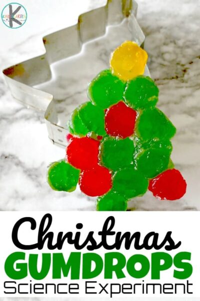 Use Christmas Science to make these beautiful Christmas Ornaments to learn while decorating your tree! ThisChristmas Science Experimentis lots of fun for toddler, preschool, pre-k, kindergarten, and first grade students. You only need a few simple materials to try this Christmas learning activity to make your holiday season extra special this December. Kids of all ages will be delighted to try to make agumdrop Christmas tree STEM activity.