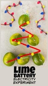electricity experiment for preschoolers