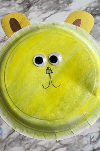 Dr seuss crafts for toddlers
