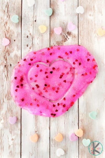 valentines day activities for kindergartners
