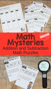 math mystery