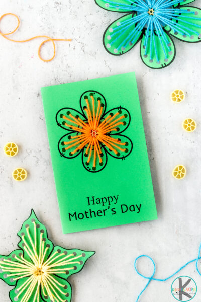 mothers day cards to make