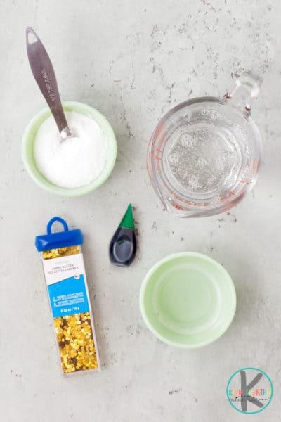 borax slime recipe