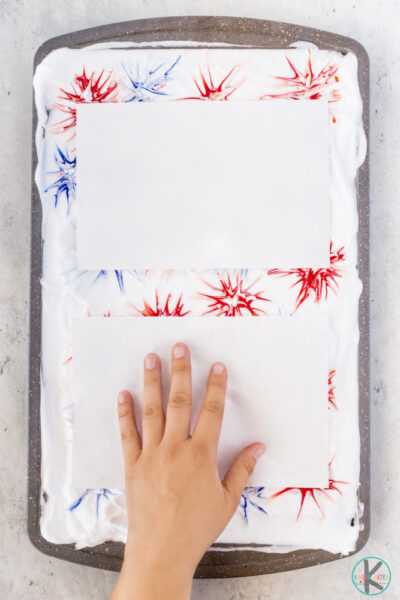 Crafts for Fourth of July