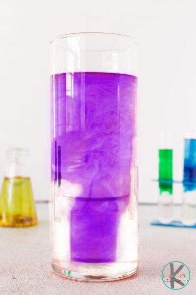 kindergarten science experiments