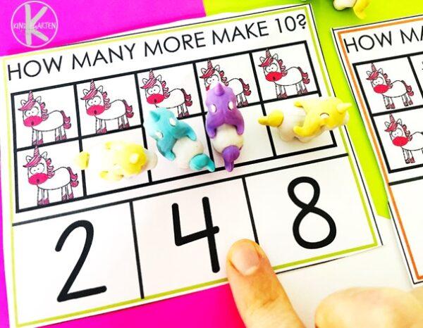 unicorn making 10