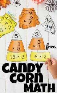 Candy-Corn-Math